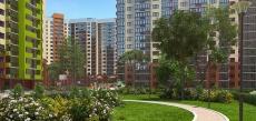 """В ЖК """"Сколковский"""" в Подмосковье начались продажи квартир в новом корпусе"""