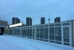 Компания «Абсолют» в дополнение к жилой застройке получила разрешение на строительство отеля в Парголово