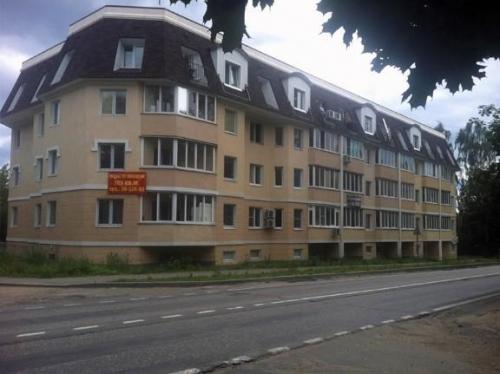 ЖК 33 дом от компании Среднерусская строительная компания