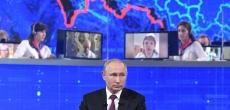 Владимир Путин: «Через 2-3 года система строительства жилья в России станет «цивилизованной»