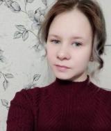 Расова Ольга Анатольевна