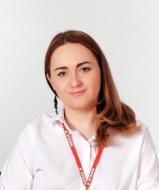 Тарасова Анна Александровна