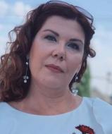 Гартман Татьяна Сергеевна
