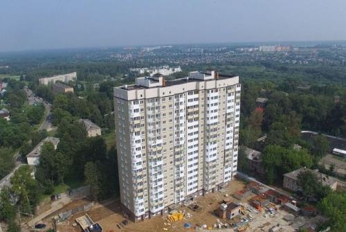 ЖК Школьный от компании Инвестиционно-Строительная Компания
