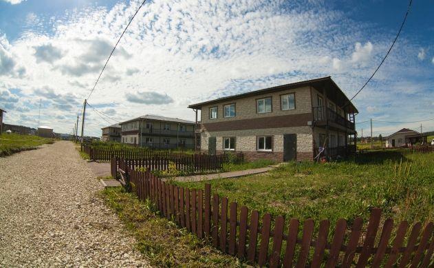 Фото коттеджного поселка Медовая поляна от Застройщик неизвестен. Коттеджный поселок Medovaya polyana