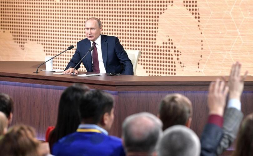 Путин пообещал, что власти постараются стабилизировать цены на стройматериалы. Но не уточнил, как