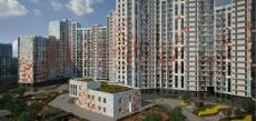 В продажу поступили последние квартиры в ЖК «Светлый мир «Тихая гавань…» на намыве Васильевского острова