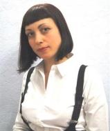 Иванова Виктория Александровна