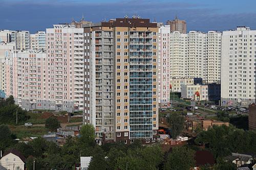 ЖК Фетищево от компании СтройКомплектМонтаж