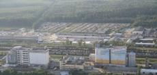 Гатчинский комбикормовый завод отдаст часть своих земель под жилое и индустриальное строительство