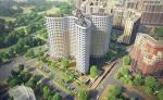«Строительный трест» дал старт продажам в новом доме в Кудрово