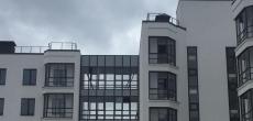 Компания «Петергофский квартал» получила разрешение на ввод ЖК «Петергоф Парк» в Петродворцовом районе