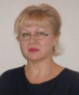 Троян Лариса Дмитриевна