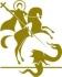 Логотип Сибпромстрой