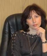 Кононенко Татьяна Николаевна