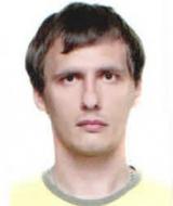 Самаркин Дмитрий Александрович