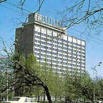 """Гостинице """"Спутник"""" построят новый 22 – этажный корпус"""