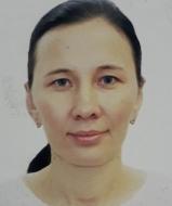 Думбалова Мярхаба Измаиловна