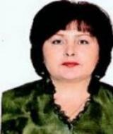 Кравец Галина Анатольевна