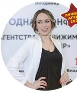 Николаева Дарья Михайловна