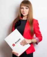Савина Виктория Игоревна