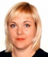 Александрова Людмила Александровна