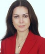 Кертер Алена Александровна