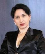 Костенко Раушания Назейвна