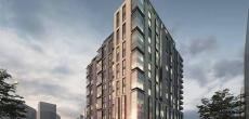 """Дилер автомобилей """"Мерседес"""" построит в центре Москвы апартаменты вместо гостиницы"""