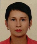 Кандаурова Светлана Николаевна