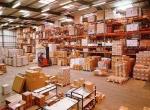 Объем предложения складов в Петербурге вырос в 2015 году на 7%
