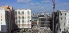 Комитет по строительству Петербурга убедился в готовности двух корпусов-долгостроев ЖК «Шушары»