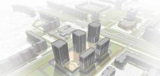Группа RBI хочет построить в Невском районе три высотки