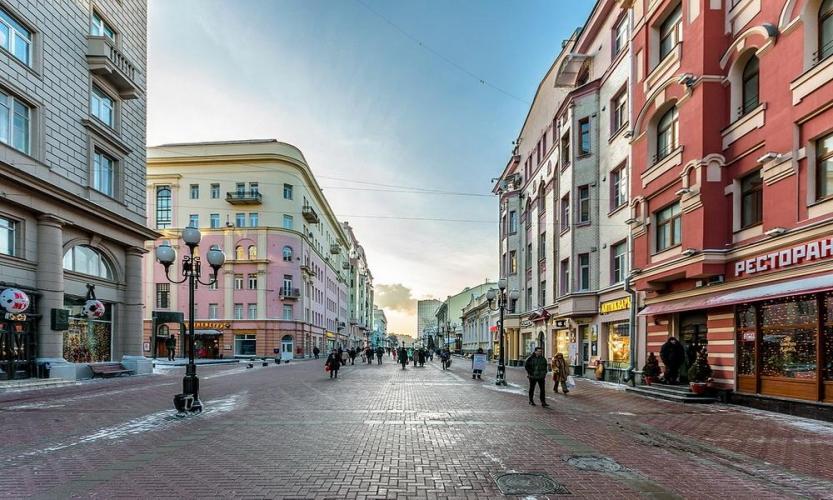 На рынке коммерческой недвижимости Москвы заключена крупнейшая сделка текущего года