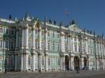 Счетная палата предполагает, что ремонт стен, потолков и колонн в Зимнем дворце Эрмитажа не проводился