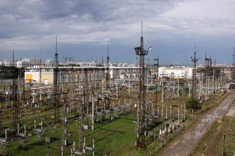 ГК «ПИК» застроит большую территорию под линиями ЛЭП жильем