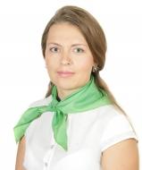 Узингер Марина Сергеевна