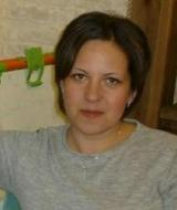 Мырсикова Наталья Викторовна