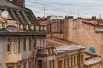 Власти Петербурга берутся за реставрацию жилых зданий-памятников в историческом центре города