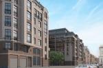 Банк ВТБ предоставил RBI инвестиционный кредит в размере 450 млн рублей на проект жилого дома на Пионерской