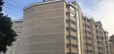 Построен «Дом на Киевской» на месте Бадаевских складов