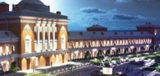 Реконструкция здания Конюшенного ведомства уже началась
