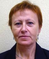 Ольшанникова Татьяна Александровна