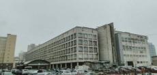 Комплекс зданий НИИ связи на Варшавской улице выставят на торги
