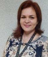 Чернова Марина