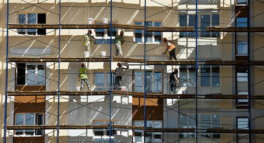 Строительство – самый опасный вид деятельности в России