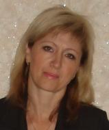 Дьяконова Елена Генадьевна