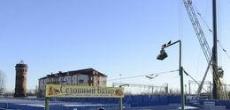 В Петербурге начался снос рынка в Рыбацком