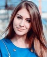 Кулаковская Яна Вячеславовна