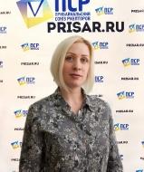 Смирнова Валерия Сергеевна
